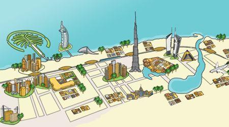 Most In-Demand Communities in Dubai 2015