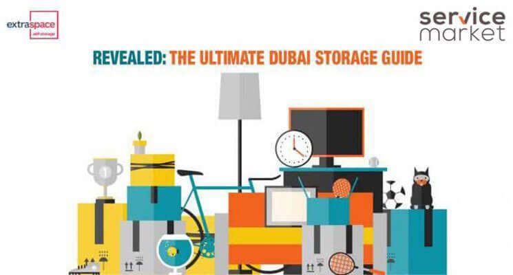 The Ultimate Guide To Storage Units In Dubai Prices Sizeore