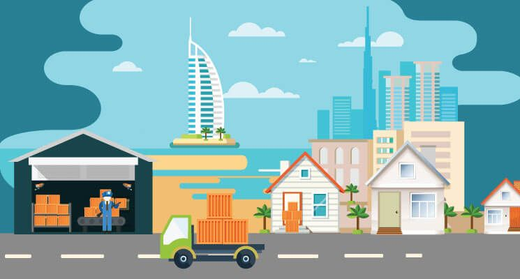 5 Things To Consider When Looking For Storage Companies In Dubai