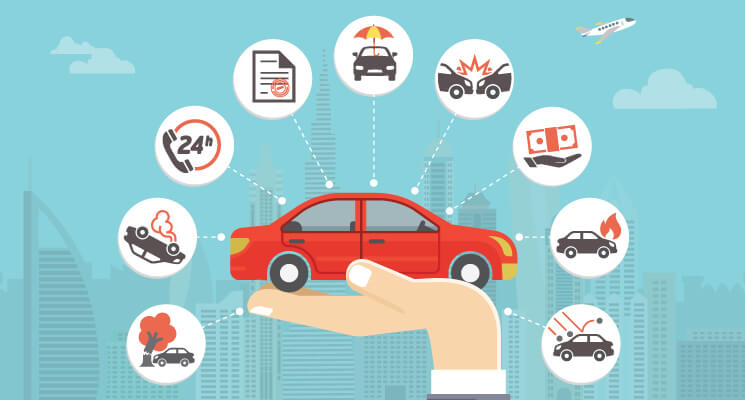 Step By Step Guide To Getting Car Insurance In The Uae The Home