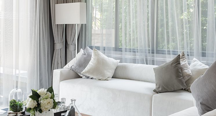 5 Ways To Use Curtains And Blinds In Dubai To Keep The Heat Out
