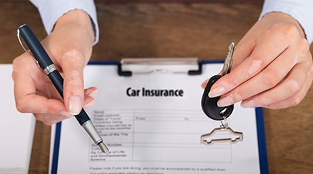 How Buying a Second Hand Car Impacts Your Insurance - The Home Project | ServiceMarket