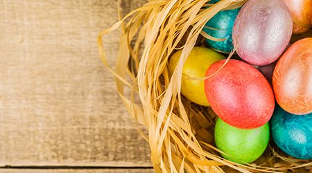 How to plan a fun easter party for adults the home project how to plan a fun easter party for adults the home project servicemarket negle Image collections