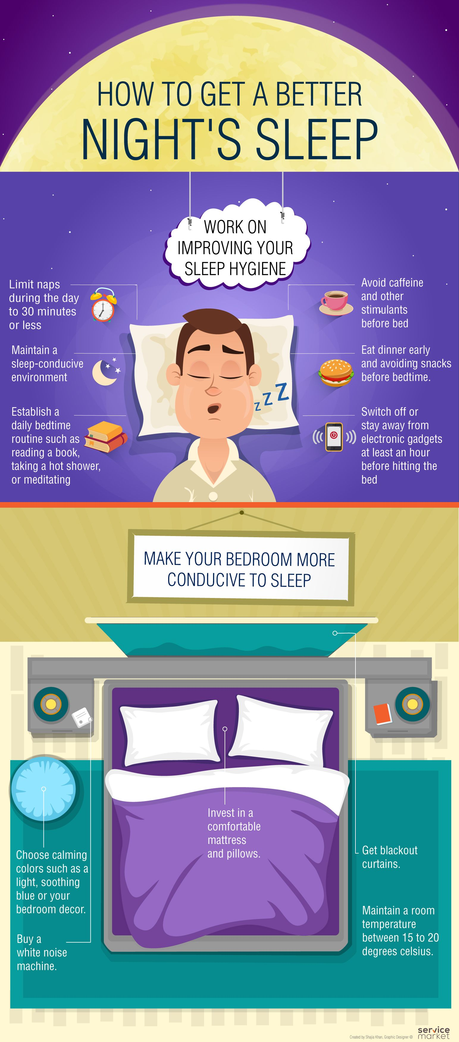 How Much Do We Need To Sleep
