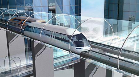 Hyperloop Dubai The Future Of Mobility The Home