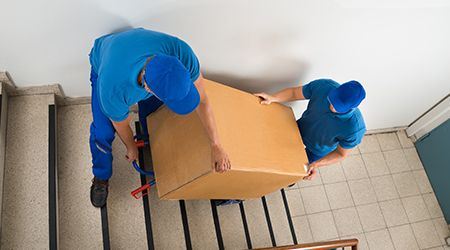 Movers and packers in the UAE