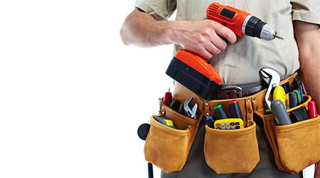 Handyman and annual maintenance contracts in Dubai