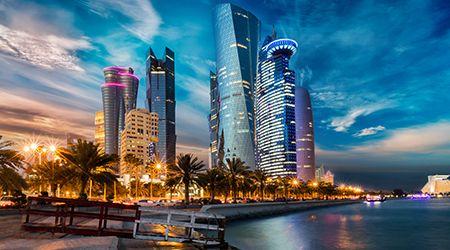 Moving company in Doha