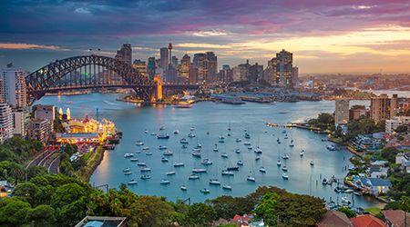 Moving to Australia from Dubai